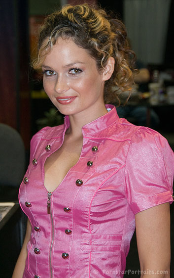 Prinzzess at eXXXotica Los Angeles