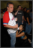 Bob Levy and Mika Tan