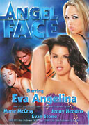 Angel Face Box Cover Courtesy of X Rent DVD.com