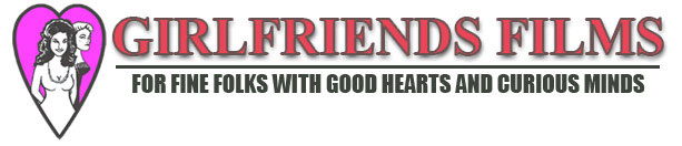Girlfriends Films Logo Courtesy of Girlfriends Films.com