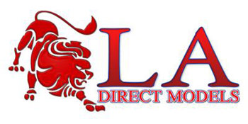 LA Direct banner courtesy of LA Direct Models.com
