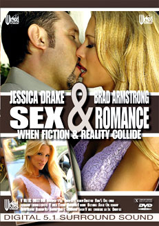 Sex and Romance Boxcover