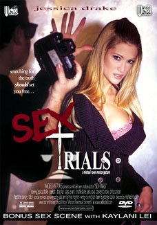 Sex Trials Box Cover