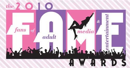 FAME Awards Logo courtesy of The FAME Awards (new window)