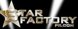 The Star Factory Logo