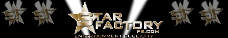 The Star Factory Banner courtesy of The Star Factory