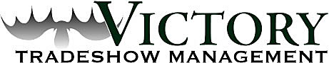 Victory Trade Show Management Logo