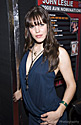 Bobbi Starr at 2008 Adult Entertainment Expo for Evil Angel
