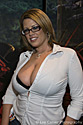 Lisa Sparxxx 2009 AVN Adult Entertainment Expo for Bang Bros.com