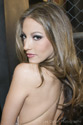 Jenna Haze at the 2009 Adult Entertainment Expo for Jules Jordan Video Image courtesy of Michael Saint
