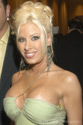 Kelly Erikson at th 2005 AVN Awards Image Courtesy of Michael Saint