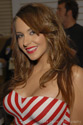 Kinzie Kenner at the 2006 Erotica LA for Elegant Angel