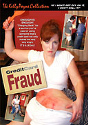 Credit Card Fraud Box Cover Courtesy of The Kelly Payne Collection