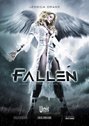 Fallen Box Cover Courtesy of Wicked Pictures.com