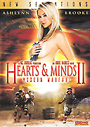 Hearts and Minds 2 Box Cover Courtesy of New Sinsations.com