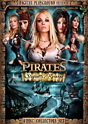 Pirates II: Stagnetti's Revenge Box Cover Courtesy of Digital Playground.com