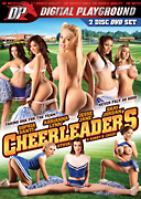 Cheerleaders Box Cover Courtesy of Digital Playground.com