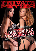 House of Sex and Domination Box Cover Courtesy of Pure Play Media