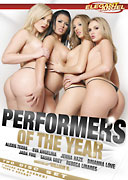 Performers of The Year Box Cover Courtesy of Elegant Angel.com