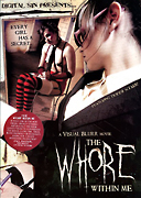 The Whore Within Me Box Cover Courtesy of Digital Sin.com